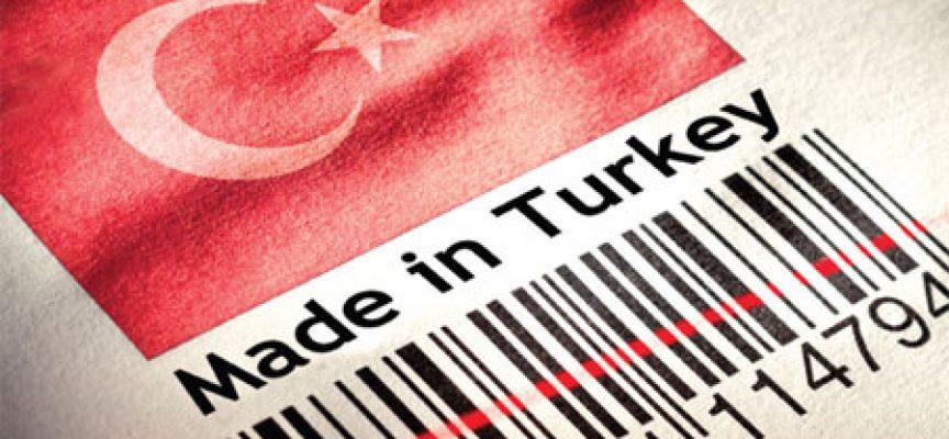 2013 Yılı Türkiye'nin En Değerli 100 Markası