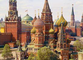Moskova Hakkında Tavsiyeler ve Notlar