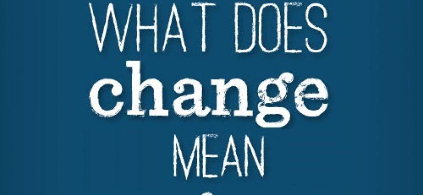 Değişen İhtiyaçlar ve Dijital Etki