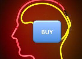 Satın Alma Kararları ve Somatik İmleçler