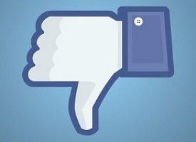 Facebook'ta Beğeni Büyüklüğü Önemli Değil