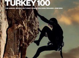 Türkiye'nin En Değerli 100 Markası – 2014