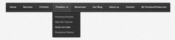 web-sitesi-navigasyon