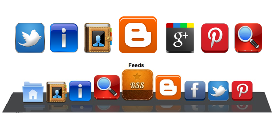web-sitesi-sosyal-paylasim-menusu