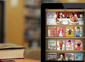Basılı Yayıncılıkta Dijital Dönüşüm