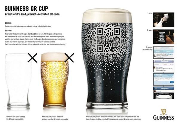 guiness-beer-qr-kod-uygulama