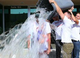 Ice Bucket Challenge ile ALS'ye Destek Ol!