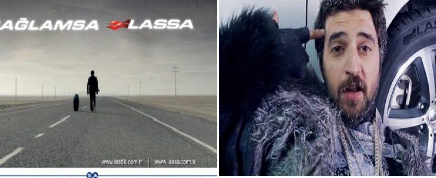 Lassa Reklamlarındaki Keskin Değişim