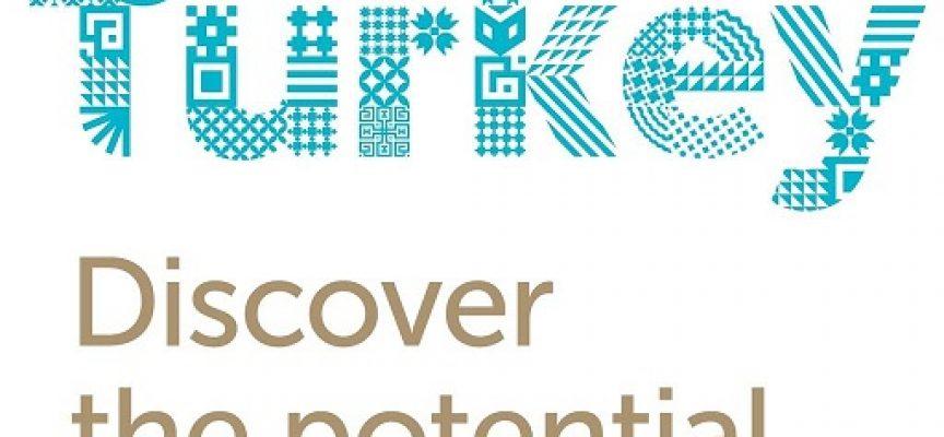 Türkiye'nin Yeni Ticaret Logosu