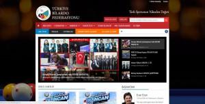 bilardo-federasyonu-web-sitesi