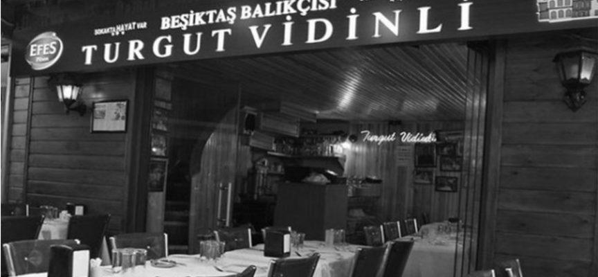 Turgut Vidinli Olayı ve Öğretileri