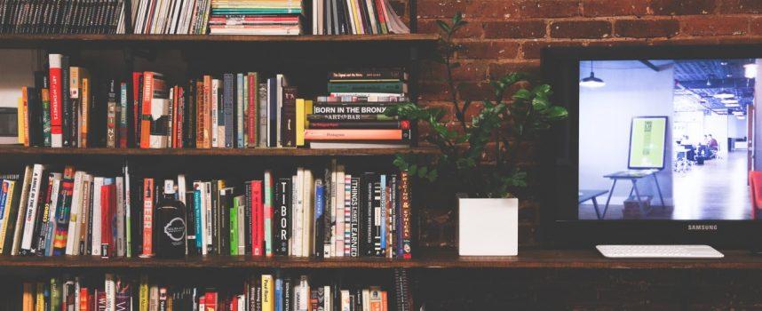 Pazarlama Üzerine Tavsiye Kitaplar – 1