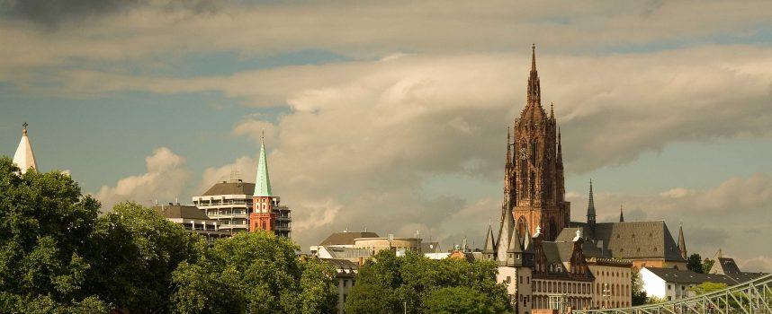 Frankfurt Hakkında Tavsiyeler ve Notlar