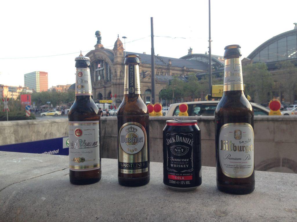alman-biralari