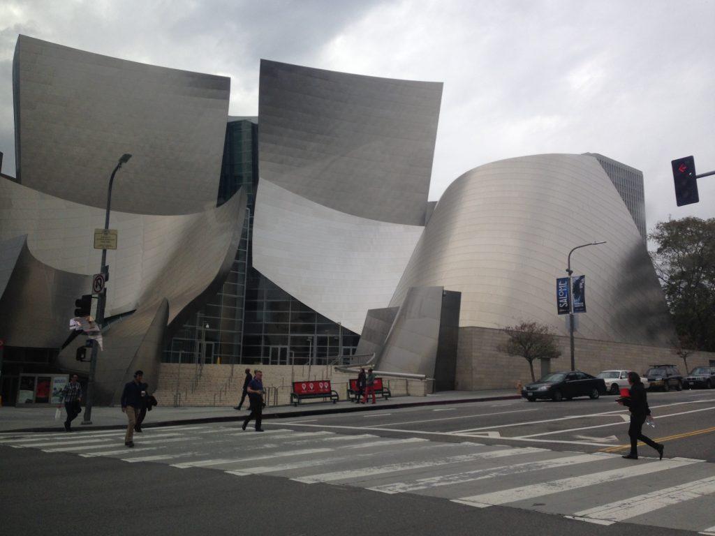 Walt-Disney-Konser-Salonu