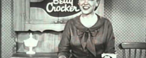 Betty Crocker Vakası (Yumurta Ekleyin)
