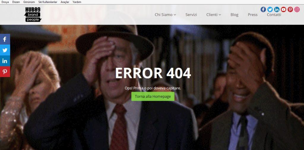 hub09.it-404-sayfası