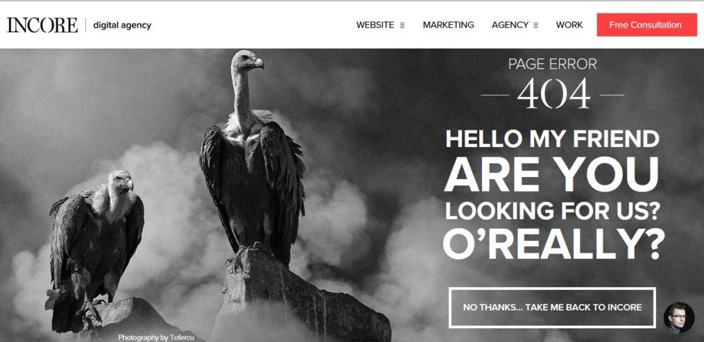 incore-404-sayfası
