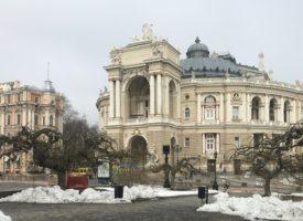 Odessa Hakkında Tavsiye ve Notlar