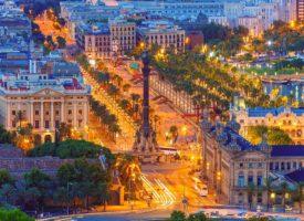 Barselona Hakkında Tavsiyeler ve Notlar