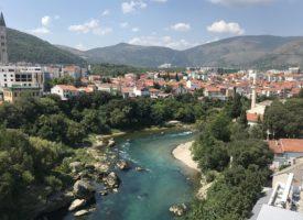Mostar Hakkında Tavsiyeler ve Notlar